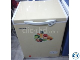 10.5 CFT General Fridge Made in Thiland ----