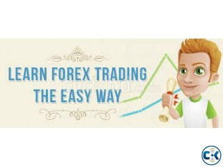 Learn Forex Trading Easy Way
