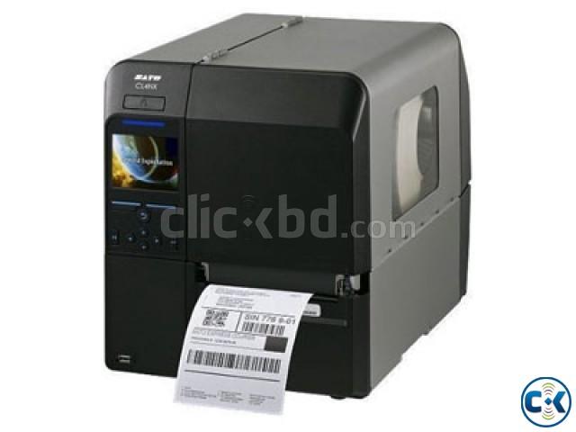 Barcode Label Printer | ClickBD large image 0