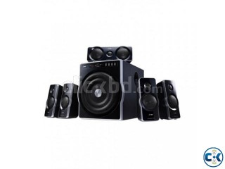 F D F6000 5.1 channel sound system