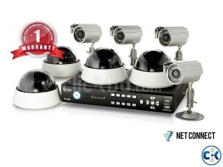 Online CCTV Access Control PABX-Intercom Fire Alarm PA Sys