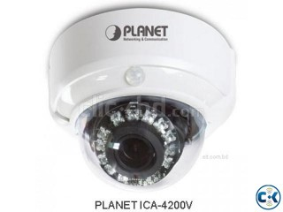 Planet 4200V Full HD Dome IP Camera