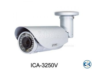 Planet ICA-3250V Full HD Outdoor IR PoE IP Camera