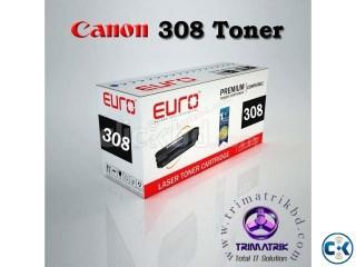 Canon 308 Euro Toner