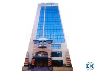 800 sft Exclusive office space for rent Naya Paltan
