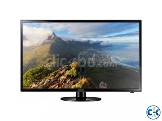 BRAND NEW 24 inch samsung H4003 HD LED TV WITH monitor