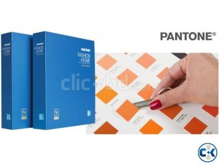 PANTONE TCX COTTON CHIP SET