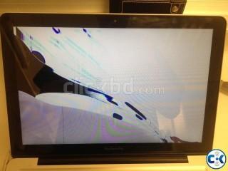 MacBook Air Broken Display Repair