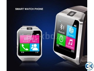 Phone Call Gear Smart Watch HD Capacitive Touch