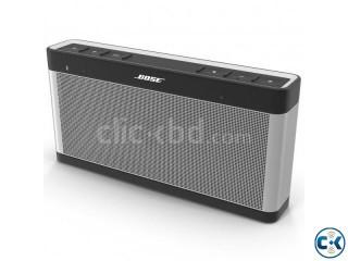 Original Bose SoundLink Bluetooth Speaker