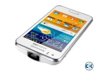 Brand New Condition Samsung Galaxy Beam