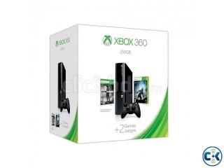 Xbox 360 Console Slime 4GB 250GB 500GB 1TB 2TB home delivery