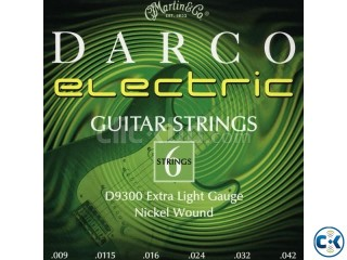 Darco Electric Guitar String
