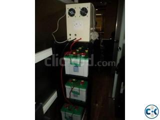 Ensysco Mega UPS 1600 watt 5 Yrs warranty