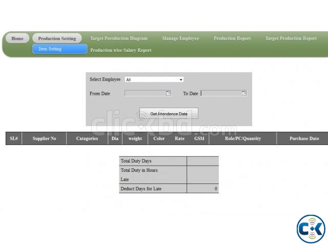 Business ERP software bd easier | ClickBD large image 3
