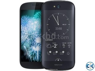 Yotaphone 2 Dual Screen E-ink