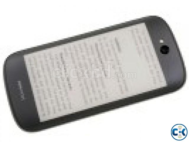 Yotaphone 2 Dual Screen E-ink | ClickBD large image 1