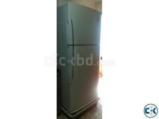 Samsung big fridge