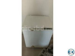 Frigor Big deep fridge