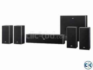 5.1 Home Theater System with Sony Blue ray Player