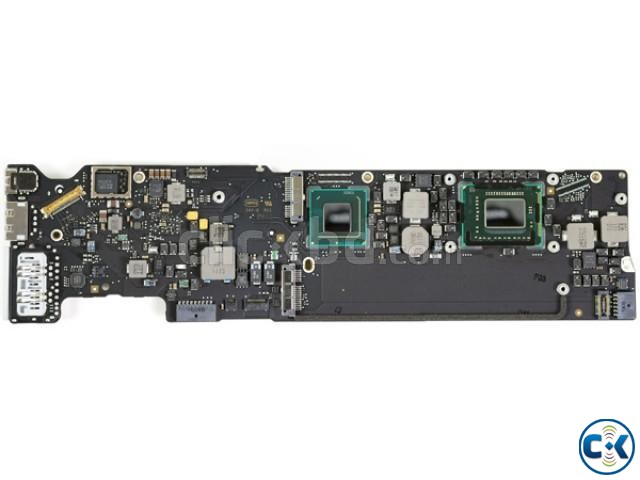 Apple MacBook Pro Logic Board Repair Replacement | ClickBD large image 0