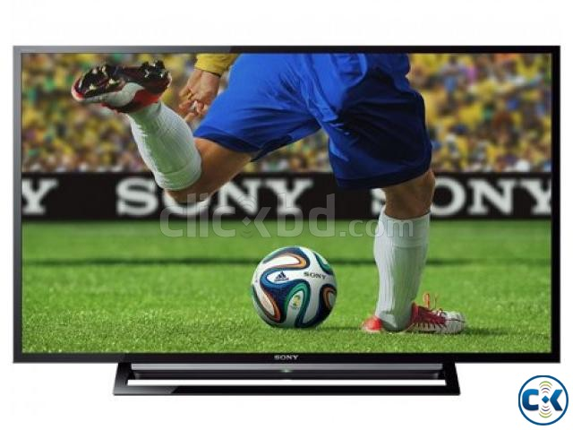40 inch SONY BRAVIA R472 LED TV | ClickBD large image 0