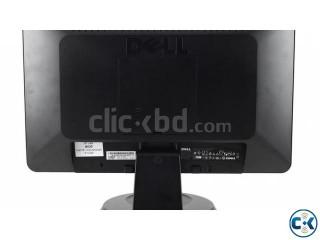 Dell 18.5 inch monitor