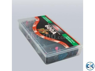 600pcs packaging Box Pick