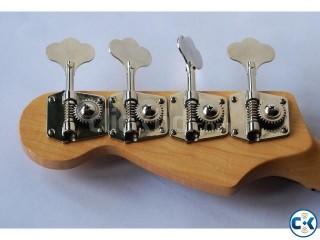 Electric bass Guitar Machine Head