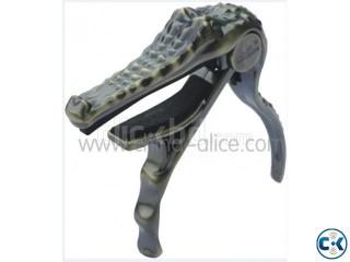 Alice Crocodile A007G-BR Capo