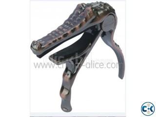 Alice Crocodile A007G-PB Capo