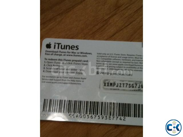 buy itunes gift card