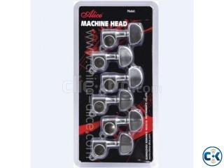 Alice Machine Head for LEft HAnd Guitar