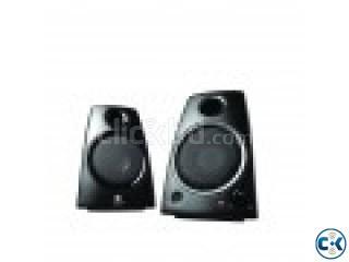 Logitech Multimedia Speaker Z130