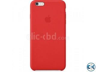 Original iPhone 6 or 6 Plus Leather Case