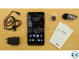 A week used Asus Zenphone 5 boxed for sale