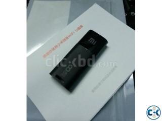 Xiaomi WiFi adapter with 8GB Flash Memory