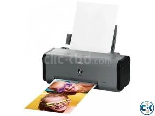 Canon PIXMA iP1000 Colour Bubble Jet Printer