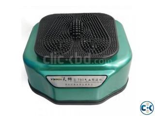 BCM Luxurious Blood Circulative Massager Type S-780 machin