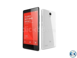 Xiaomi Redmi Note 4G 8GB With All Accsories