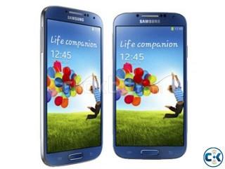100 Brand New Samsung S4 Intact Box