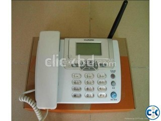 HUAWEI GSM SIM Supported Telephone
