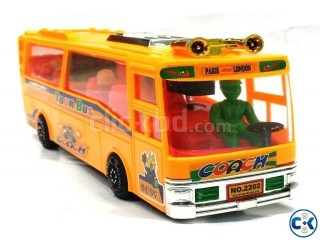 Power Force Tour Bus qsh82491