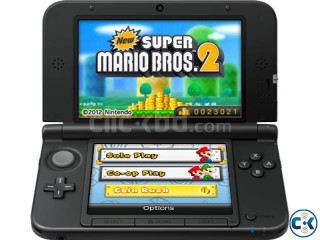 Nintendo 3DS XL Console Lowest Price in DB