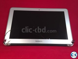 Macbook Air 11 2012 A1465 LCD LED Display Screen Assembly