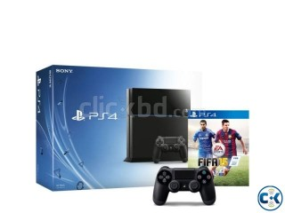 SONY PS4 500GB Brand New Stock Available Lowest Price in DB