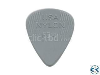 Nylon Standard Pick