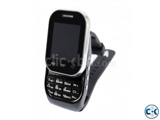 W1 MOBILE WATCH BLACK