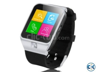 New Arrival Bluetooth 4.0 Smart Watch