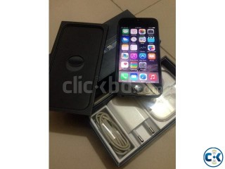Apple iPhone 5 16GB Black Fresh Condition